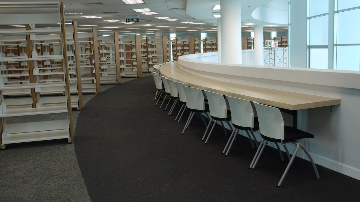library-10